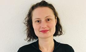 Katarzyna Müller, Projektmanagerin Weiterbildungsbereich Ausbildungsverbund Teltow e.V. (AVT)