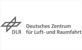 Logo Deutsches Zentrum für Luft- und Raumfahrt
