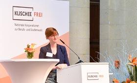Anneka Merz, Bundesagentur für Arbeit