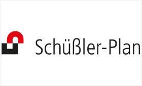 Logo Schüßler-Plan