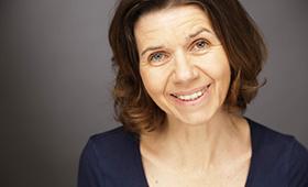 Christine Niephaus, Dipl. Sozialpädagogin, Wilhelm-Kraft-Gesamtschule des Ennepe-Ruhr-Kreises