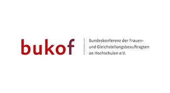 Bundeskonferenz der Frauen- und Gleichstellungsbeauftragten an Hochschulen (bukof)