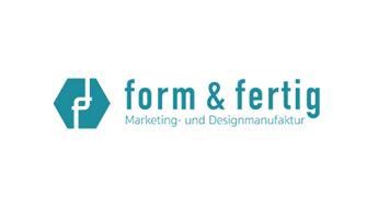 form & fertig GmbH