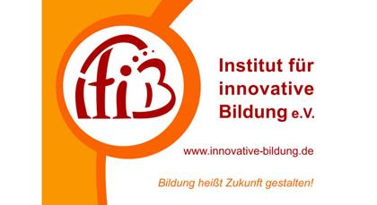Institut für innovative Bildung