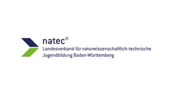 natec – Landesverband naturwissenschaftlich-technische Jugendbildung Baden-Württemberg