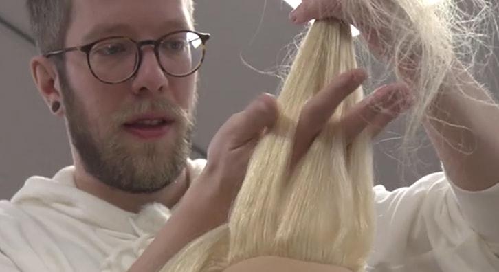 """Berufsfeld """"Kosmetik und Körperpflege"""": Werkstatttage im BOP"""