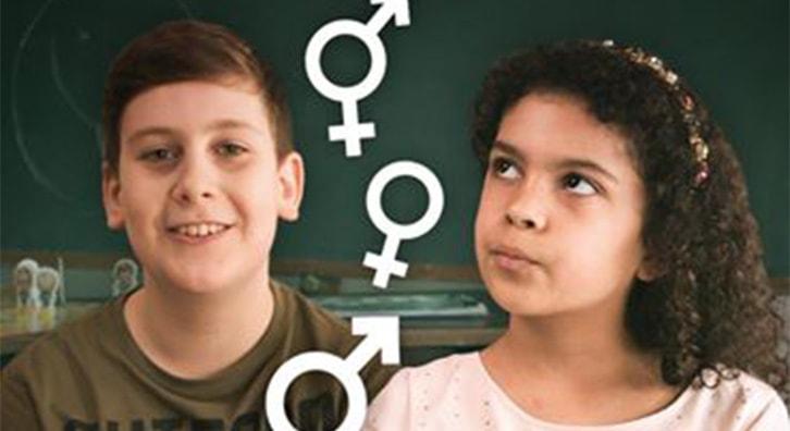 Gendern: Das sagen Kinder