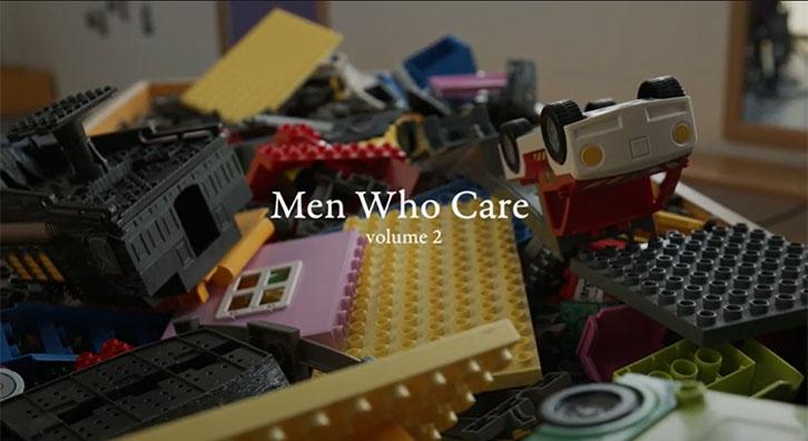Men Who Care II – Männer in der non-formalen Bildung von Kindern
