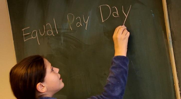 Girls'Day fragt nach: Chancengleichheit?!