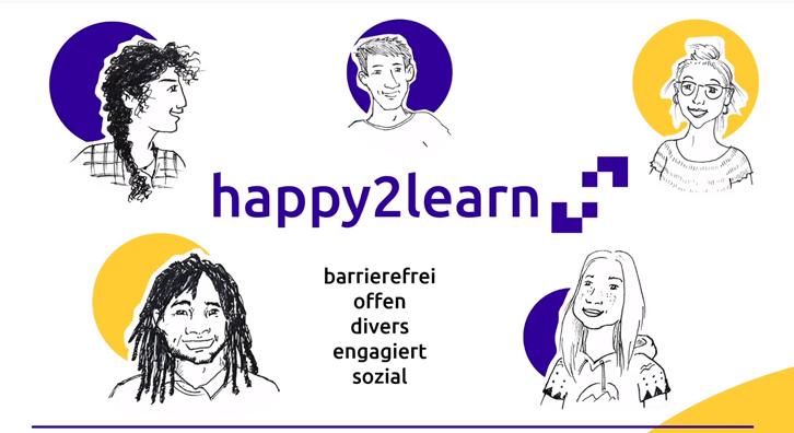 happy2learn: Für uns bedeutet Klischeefrei, dass …